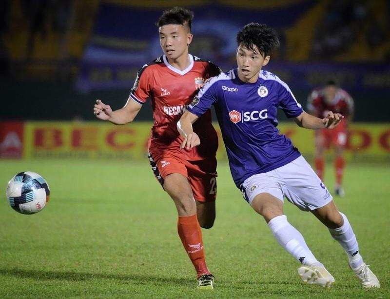 Tin đồn: Văn Thanh đầu quân Thai-League; Vé AFC Cup rẻ như cho - ảnh 1