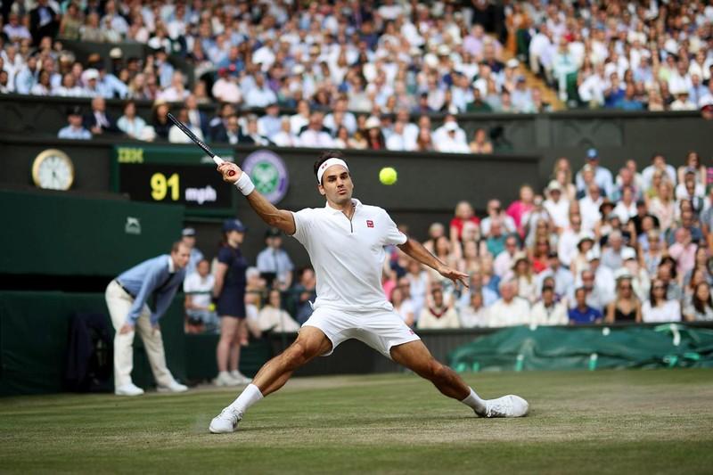Cứu thua 2 điểm championship, Djokovic vô địch Wimbledon - ảnh 2