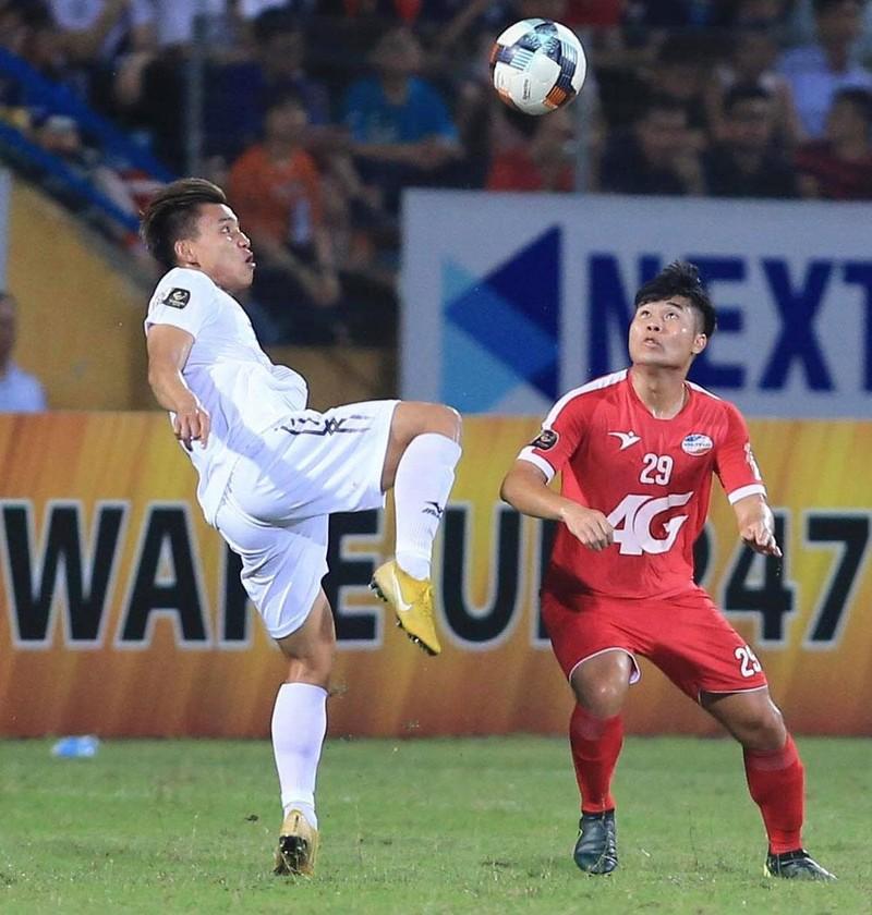Tin đồn: Văn Thanh đầu quân Thai-League; Vé AFC Cup rẻ như cho - ảnh 4
