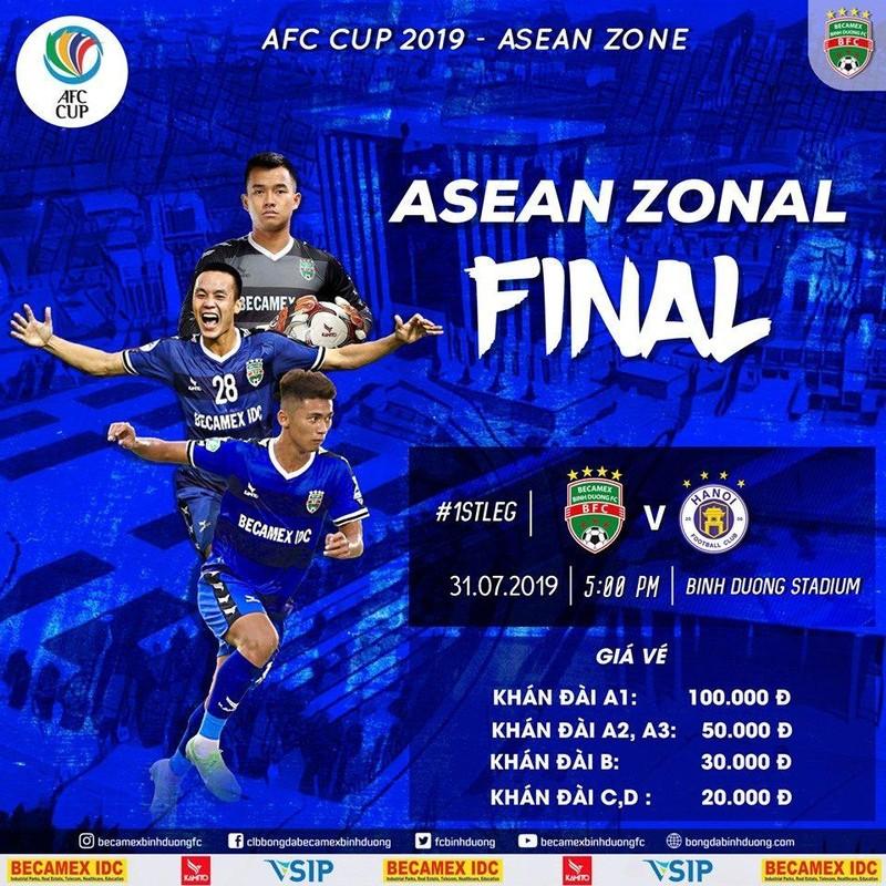 Tin đồn: Văn Thanh đầu quân Thai-League; Vé AFC Cup rẻ như cho - ảnh 2