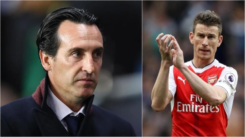 De Gea ở lại Old Trafford, Arsenal thấp thỏm với Ksocielny - ảnh 2