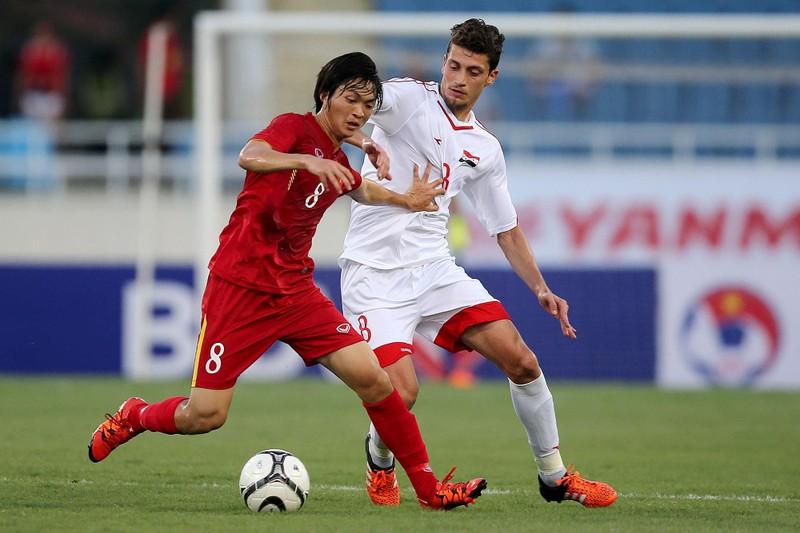 UAE dè chừng sức phản công của Việt Nam, Arsenal hạ Bayern - ảnh 2