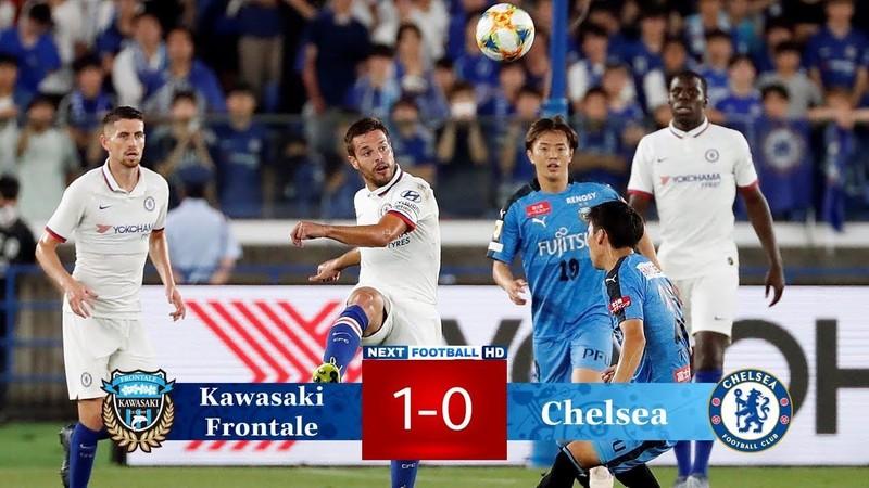 Vô địch J-League quật ngã Chelsea, MU cẩn trọng đến Trung Quốc - ảnh 4