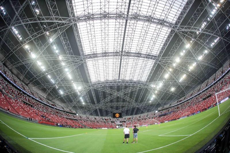 Vô địch J-League quật ngã Chelsea, MU cẩn trọng đến Trung Quốc - ảnh 1