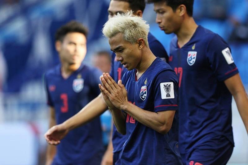 HLV Akira lo lắng trước đại chiến Việt Nam; Man City bại trận - ảnh 1