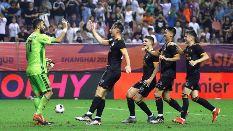 HLV Akira lo lắng trước đại chiến Việt Nam; Man City bại trận - ảnh 5