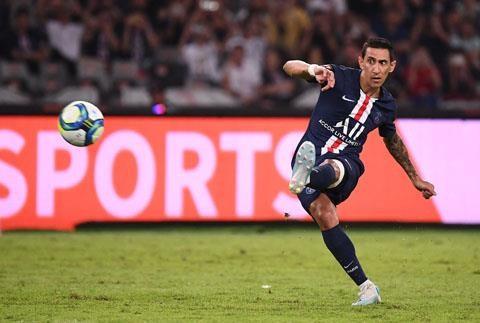 PSG lập kỷ lục Siêu cúp Pháp; MU trả hoa hồng 13,7 triệu bảng - ảnh 2