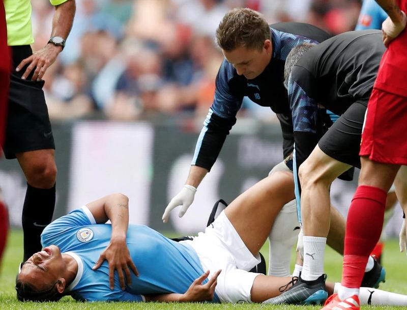 Tay đua té gãy xương vẫn bênh vực đối thủ; sao Juve sang Anh - ảnh 4