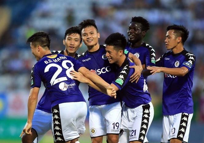 Quang Hải không đá chung kết AFC Cup?; Công Phượng tỏa sáng - ảnh 2