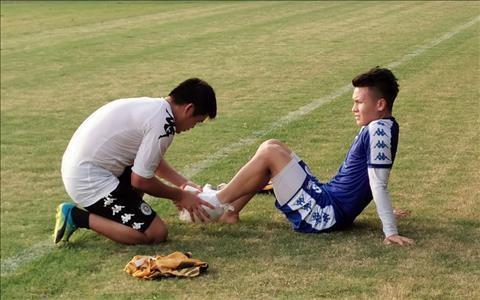 Quang Hải không đá chung kết AFC Cup?; Công Phượng tỏa sáng - ảnh 1
