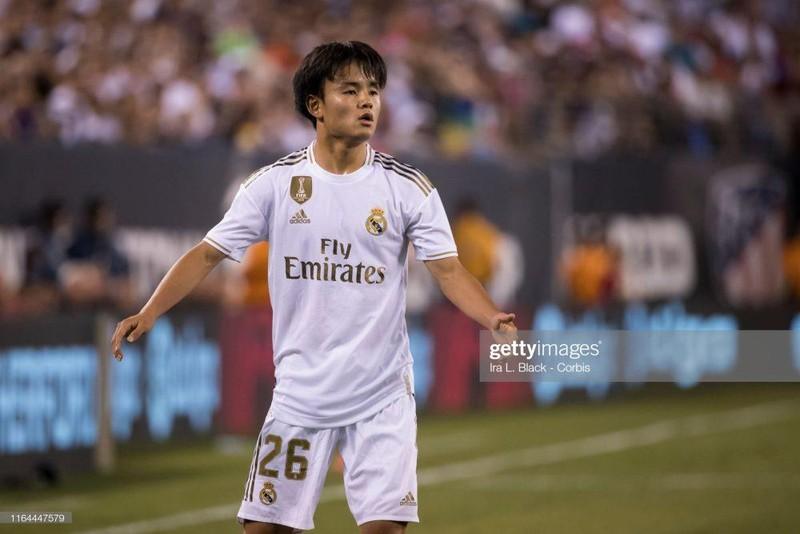 Man United bán Lukaku; 'Messi Nhật' đầu quân CLB của 'Ro béo' - ảnh 2