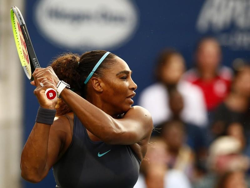 Maguire mặc số áo huyền thoại ở MU; Serena và Osaka cùng thắng - ảnh 4
