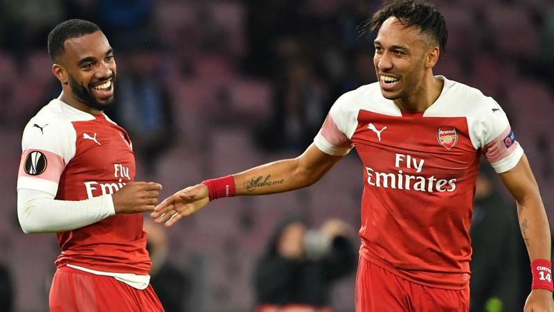 Arsenal giữ chân bộ đôi 'sát thủ'; Sane lỡ cơ hội rời Man City - ảnh 4