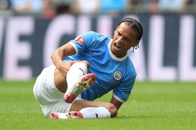 Arsenal giữ chân bộ đôi 'sát thủ'; Sane lỡ cơ hội rời Man City - ảnh 1