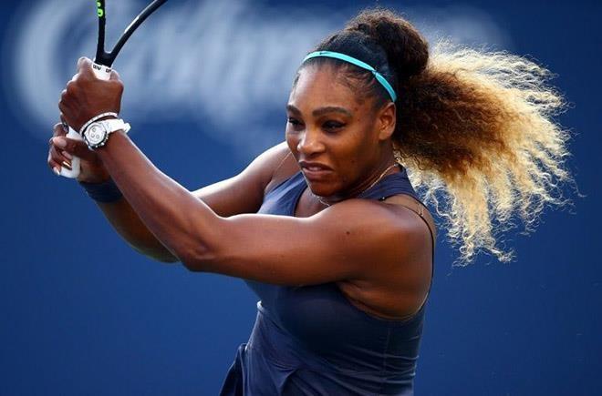 Serena Williams lập kỷ lục sau cuộc tái chiến hạ Naomi Osaka - ảnh 1