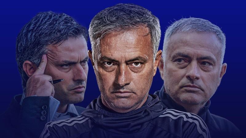 Mourinho trở lại Ngoại hạng Anh; U-15 ẩu đả, Thái Lan xin lỗi - ảnh 5