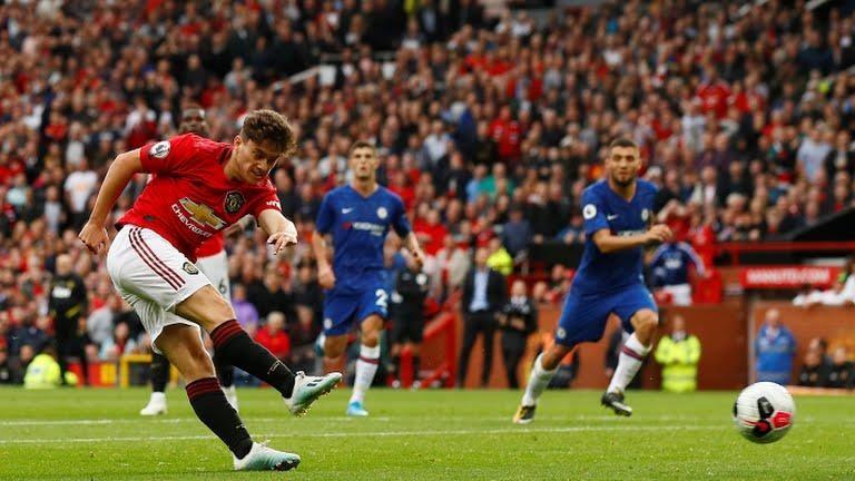 Vì sao Lampard 'bật' lại Mourinho?; Lukaku bốn lần 'nổ súng' - ảnh 2