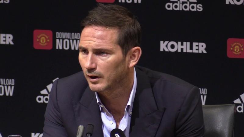 Vì sao Lampard 'bật' lại Mourinho?; Lukaku bốn lần 'nổ súng' - ảnh 4