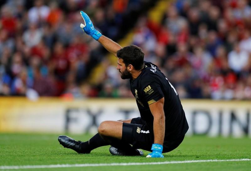 Liverpool tổn thất trước Siêu cúp UEFA; V-League không... VAR - ảnh 3