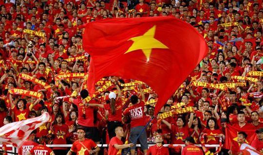 Việt Nam ấn định ngày hai đội tuyển hội quân - ảnh 2