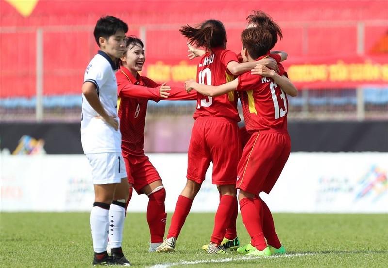Việt Nam vào bán kết AFF Cup; đã có bản quyền VL World Cup - ảnh 2