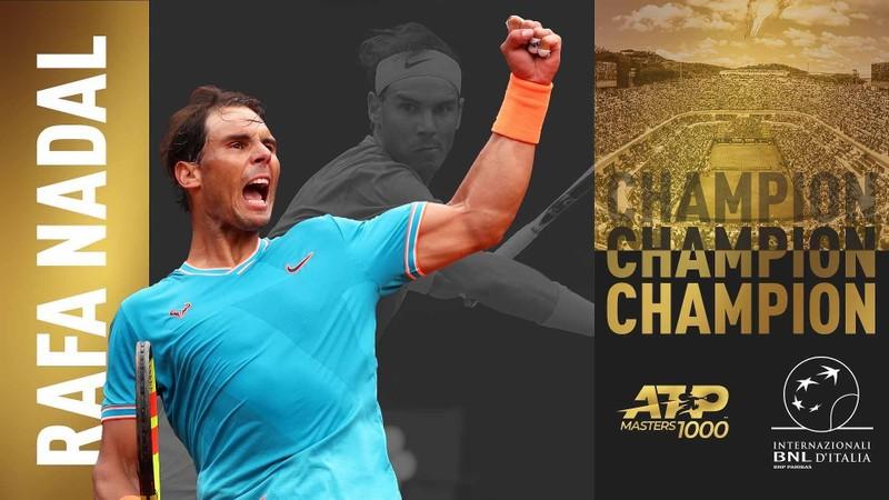 Thái Lan công bố danh sách đấu Việt Nam; Nadal vượt Djokovic - ảnh 3