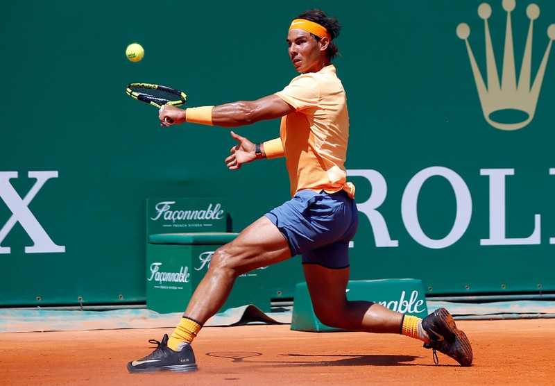 Thái Lan công bố danh sách đấu Việt Nam; Nadal vượt Djokovic - ảnh 4