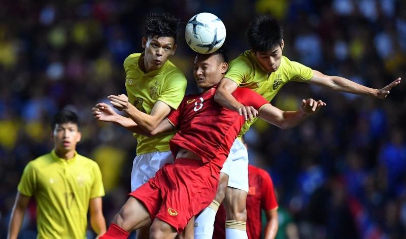 Thái Lan công bố danh sách đấu Việt Nam; Nadal vượt Djokovic - ảnh 2