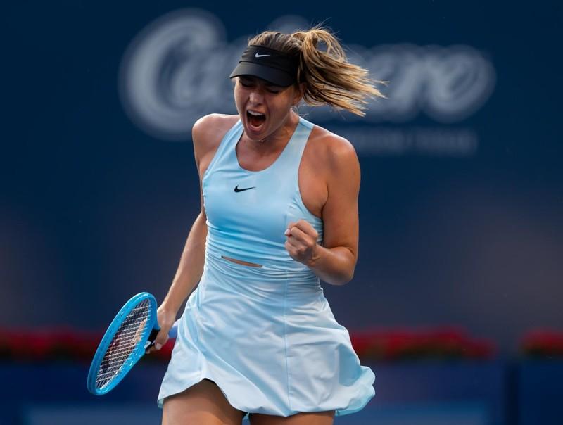 Quang Hải vào đề cử Bàn thắng đẹp; Sharapova đại chiến Serena - ảnh 2