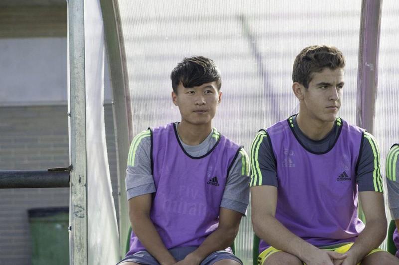 Sao trẻ Real đối đầu U-22 Việt Nam; Chelsea tổn thất lực lượng - ảnh 2