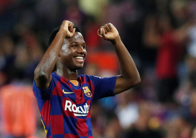 PSG định đoạt tương lai của Neymar; Sao trẻ Barca lập kỷ lục - ảnh 3