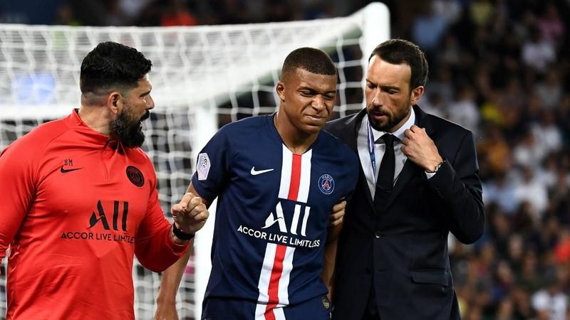 PSG định đoạt tương lai của Neymar; Sao trẻ Barca lập kỷ lục - ảnh 5