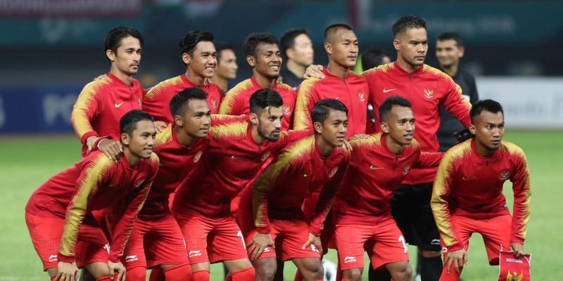 Tăng cường an ninh ở cuộc đối đầu Indonesia và á quân AFF Cup - ảnh 2