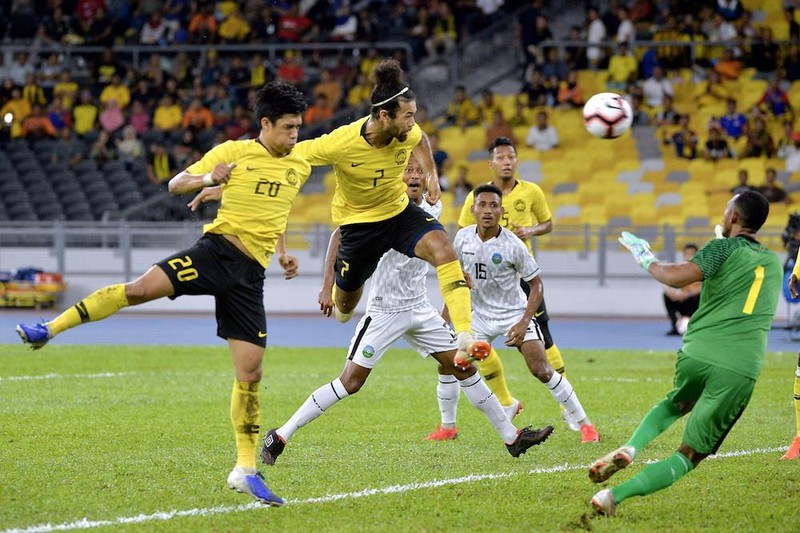 Tăng cường an ninh ở cuộc đối đầu Indonesia và á quân AFF Cup - ảnh 1