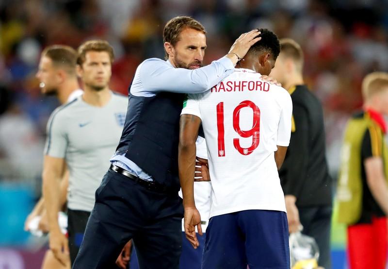 Tiền đạo MU hỏng 11m lên tuyển Anh; Halep gác vợt ở Mỹ mở rộng - ảnh 3