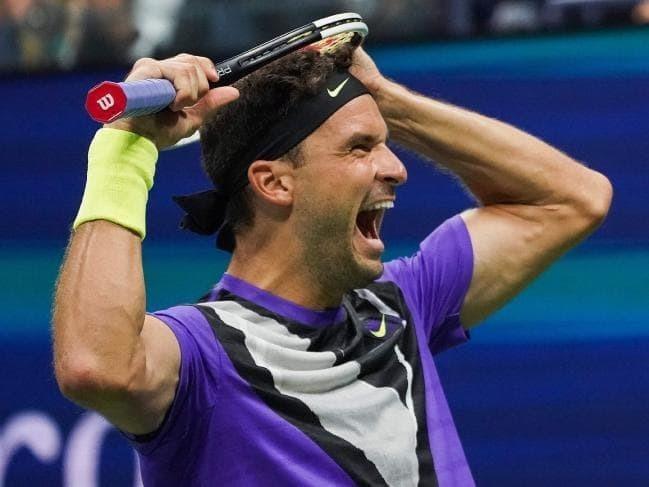 Sốc: Federer bị loại khỏi Mỹ mở rộng; MU quyết mua Eriksen  - ảnh 2