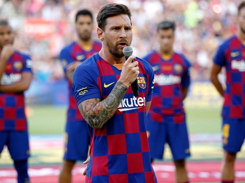 Maradona dẫn dắt CLB lâu đời nhất châu Mỹ; Messi sẽ bỏ Barca - ảnh 1
