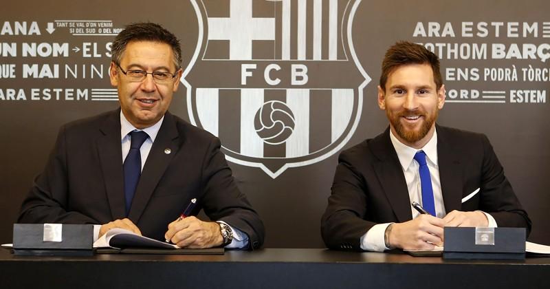 Maradona dẫn dắt CLB lâu đời nhất châu Mỹ; Messi sẽ bỏ Barca - ảnh 2