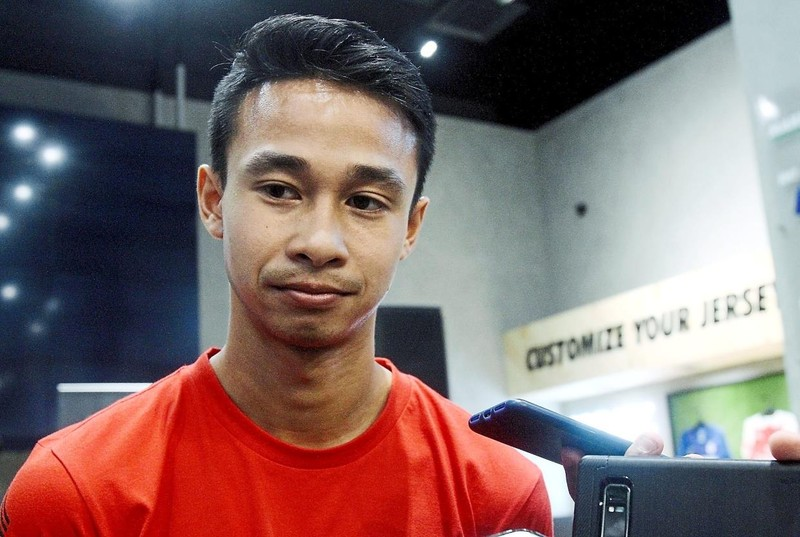 Malaysia gọi viện binh đấu quân thầy Park; Supachok xin lỗi - ảnh 2