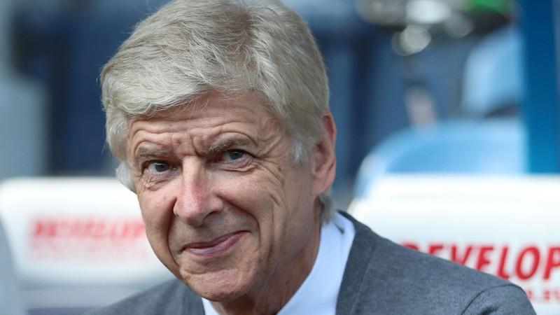 Wenger gạt MU khỏi cuộc đua vô địch; quân HA Gia Lai thất sủng - ảnh 5