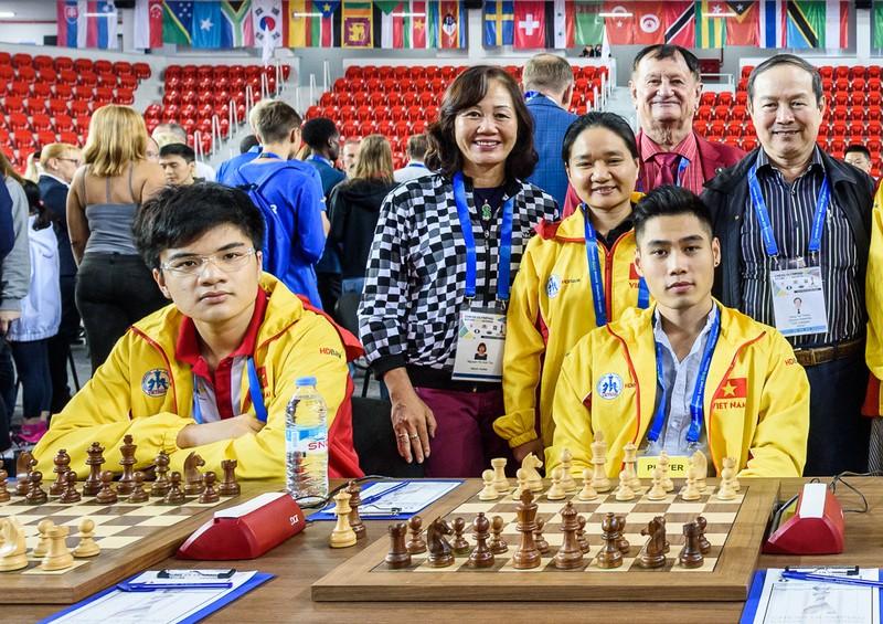 Anh Khôi được phong đại kiện tướng; U-23 Thái Lan gặp nguy - ảnh 3
