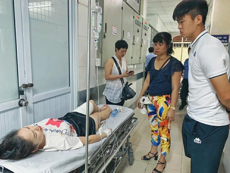 'Treo' sân Hàng Đẫy, cấm CĐV Nam Định đến sân khách - ảnh 2