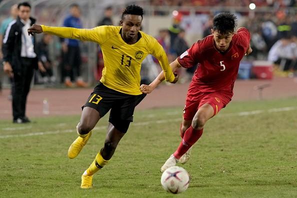 Tiền đạo Malaysia tự tin đánh bại Việt Nam, STVV sẽ bị phạt - ảnh 1