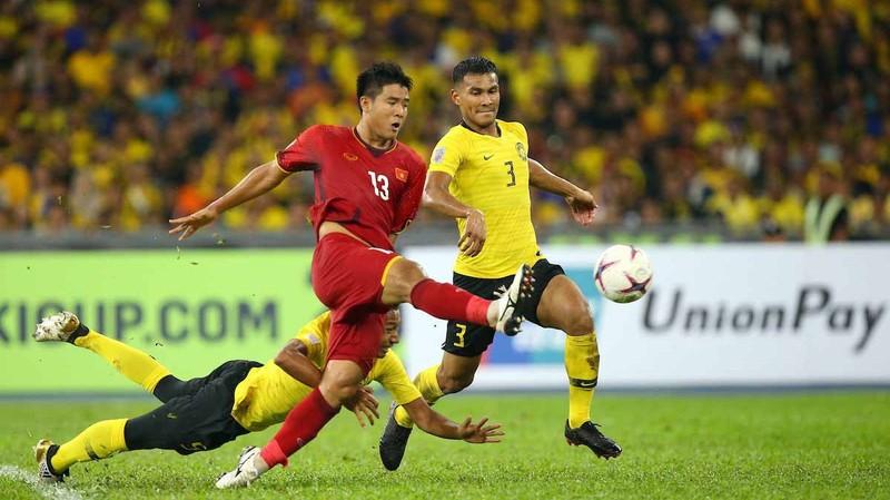 Tiền đạo Malaysia tự tin đánh bại Việt Nam, STVV sẽ bị phạt - ảnh 2