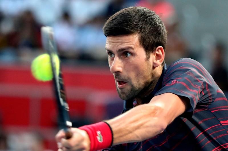 Cardiff chống lại phán quyết từ FIFA; Djokovic chật vật ở Nhật - ảnh 6