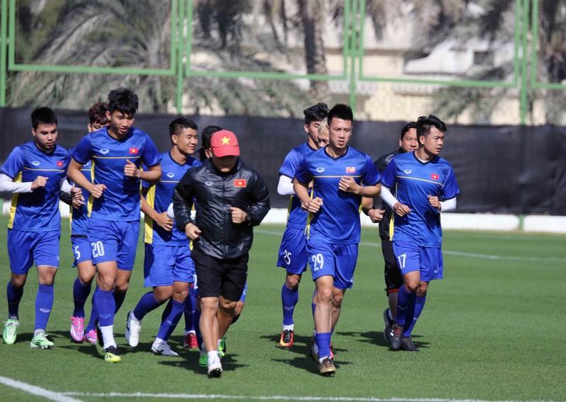 U-22 Việt Nam không dự BTV Cup; Hoàng Nam, Daniel vô tứ kết - ảnh 3