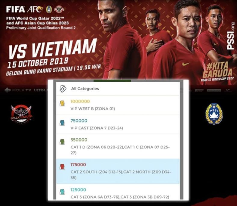 CĐV Indonesia dọa tẩy chay trận tiếp Việt Nam; Nadal rút lui - ảnh 1