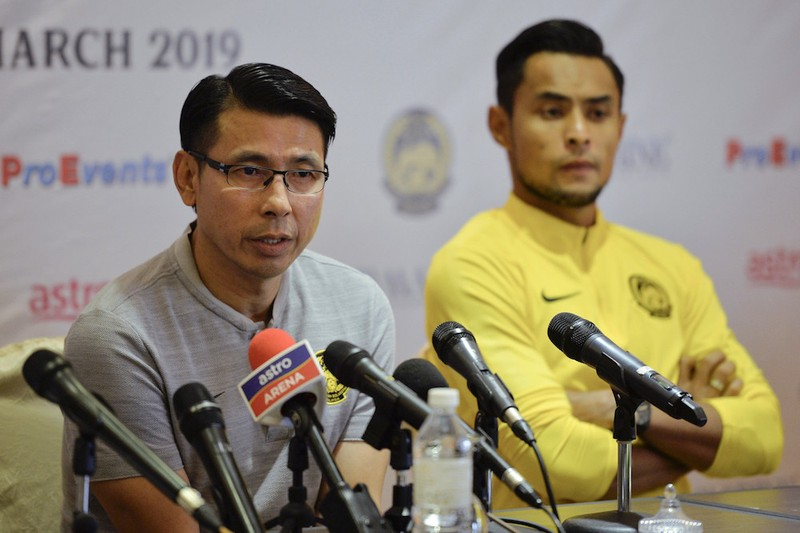 Malaysia lên kế hoạch đánh bại Việt Nam; Lý Hoàng Nam bại trận - ảnh 1