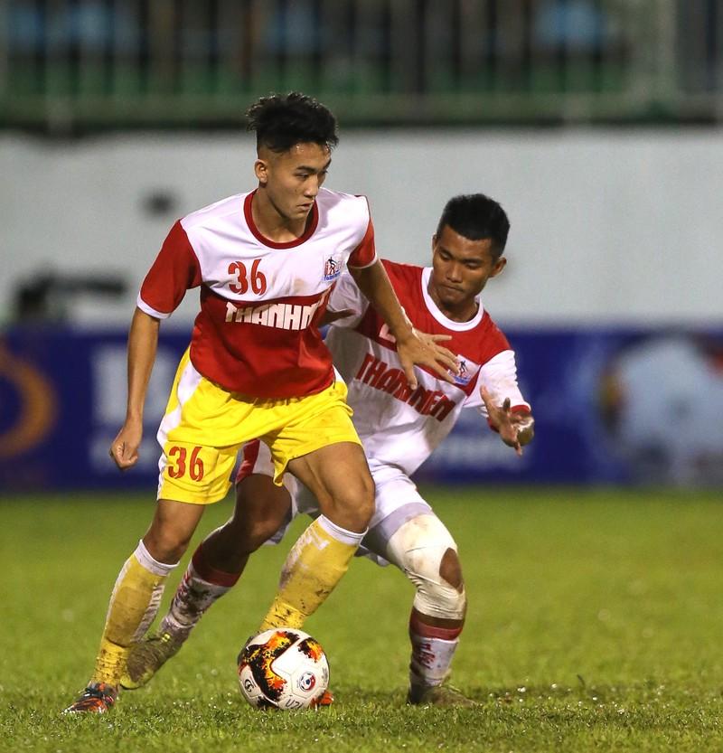 Indonesia hạn chế vé bán cho CĐV Việt Nam, HA Gia Lai thua đậm - ảnh 6