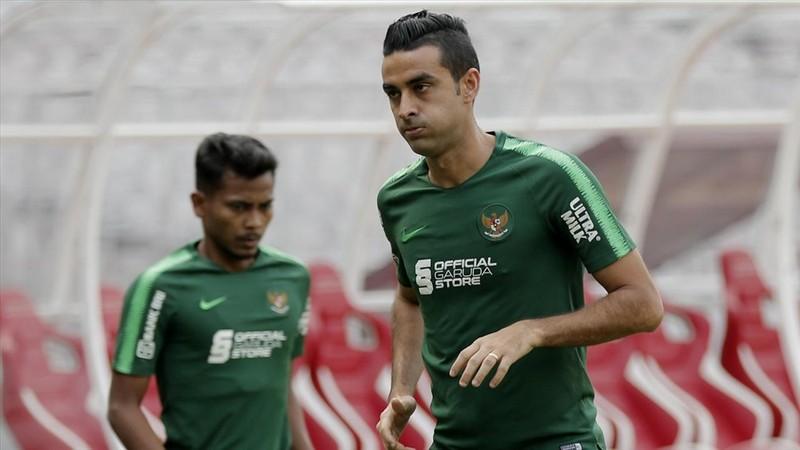 Tuấn Anh sẽ đá trận gặp Indo; Chủ nhà thêm cầu thủ nhập tịch - ảnh 5